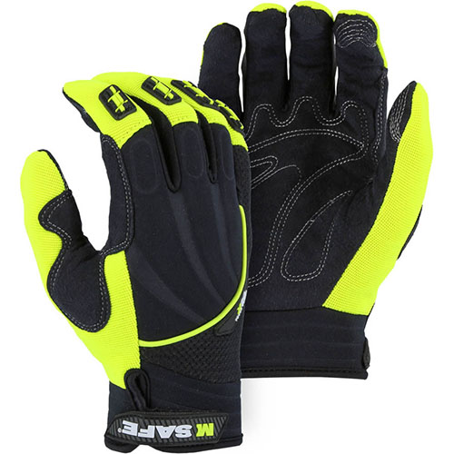 Gloves and Safety Gloves
