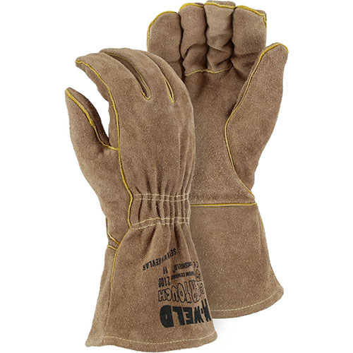 Welding and Hot Mill Gloves