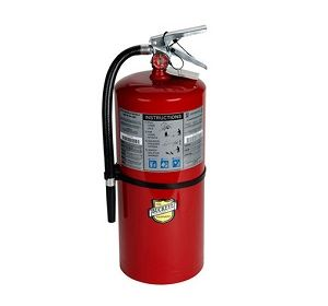 12120 Twenty (20) Pound ABC Fire Extinguisher