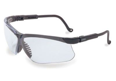 763-S3200X Genesis Clear Lense Safety Glass