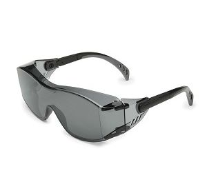 6983 Cover 2 Gray Over-The-Glasses