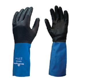 CHM Showa Chemical Resistant Glove