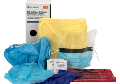 702 BBP Spill Clean Up Refill Kit