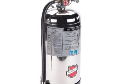 50006 Siz (6) Liter Wet Chemical Fire Extinguisher