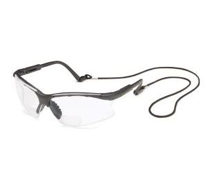 16MC Scorpion Mag Clear Diopter Safety Glasses