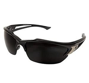 TSDK216 Khor Polarized Smoke Safety Glasses