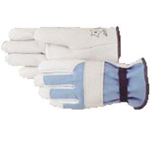 720 Grain Goatskin Palm Glove
