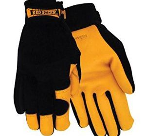 T1521 Grain Deerskin Multi-Purpose Glove