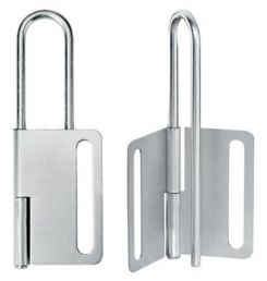 470-419 Steel Lockout Hasps
