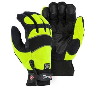 2145HYH ArmorSkin Insulated Synthetic Leather