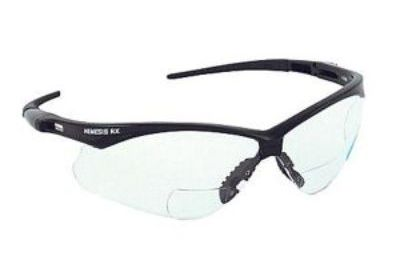 412-28627 Nemesis 2.5 Diopter Safety Glass