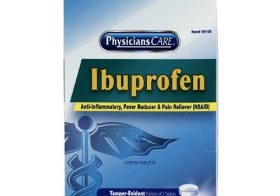 20-550 Medium Box of Ibuprofen