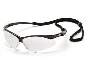 SB6310SP Clear Lens with Black Frame Cord
