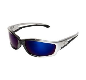 SDK118 Khor Blue Mirror Lens Safety Glasses