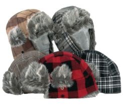 00649 Mens and Ladies Assorted Hats