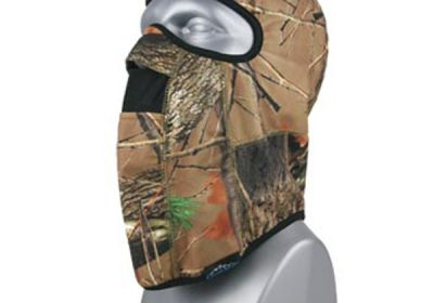 66122 Highland Forest Camo Hunting Mask
