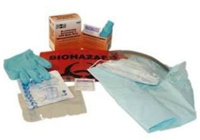 21-755 BBP Apparel Refill Pack with CPR